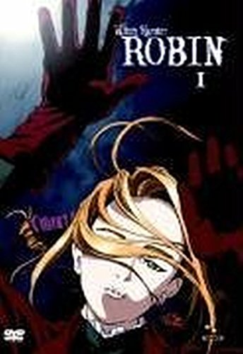 Witch Hunter Robin Vol. 1 -- via Amazon Partnerprogramm