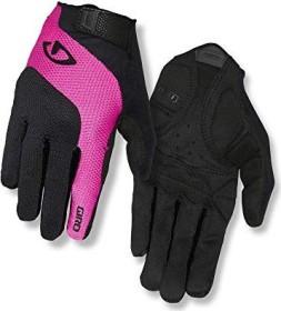 Giro Tessa Gel LF Fahrradhandschuhe schwarz/rosa (Damen) (230102)
