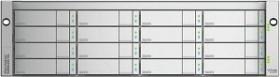 Promise VTrak E630fD, 4x Fibre Channel 8Gb/s, 3HE