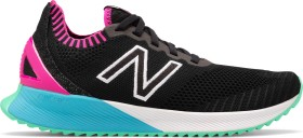 New Balance FuelCell Echo black/peony/bayside (Damen) (WFCECSB)
