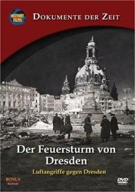 Der Feuersturm von Dresden