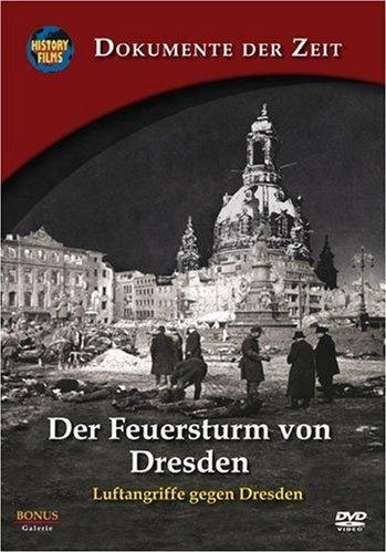 Der Feuersturm von Dresden -- via Amazon Partnerprogramm
