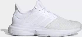 adidas Gamecourt cloud white/dash grey (Damen) (EG2016)