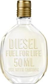 Diesel Fuel for Life for Women Eau de Parfum, 50ml