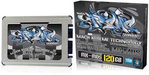 Mach Xtreme Technology MX-MDS 90GB, Micro SATA (MXSSD2MMDS-90G)