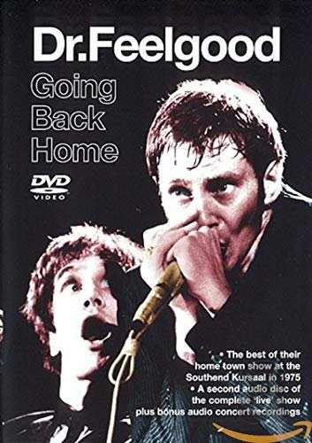 Dr. Feelgood - Going Back Home -- via Amazon Partnerprogramm