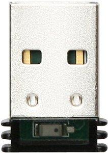 Speedlink Vias Nano, USB-A 2.0 [Stecker] (SL-7410-TBK)