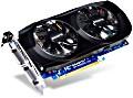 GIGABYTE GeForce GTX 460 OC, 1GB GDDR5, 2x DVI, Mini HDMI (GV-N460OC-1GI)