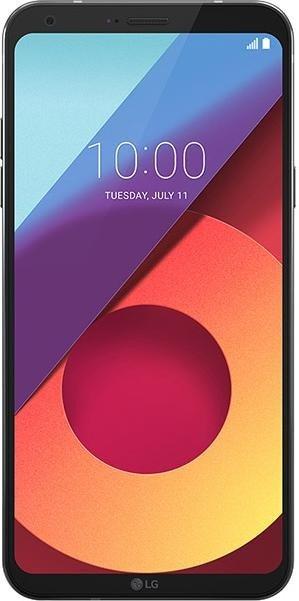 LG Electronics Q6 M700N mit Branding