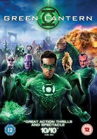 Green Lantern (2011) (UK)