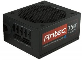 Antec High Current Gamer M HCG-750M, 750W ATX 2.31 (0-761345-06222-0/0-761345-06223-7)