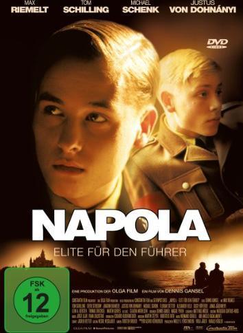 Napola - Elite für den Führer -- via Amazon Partnerprogramm