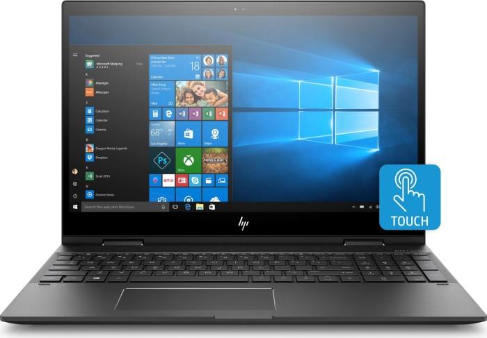 HP Envy x360 15-cn0003ng schwarz (4AV73EA#ABD)