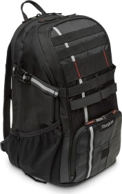 "Targus Work + Play 15.6"" notebook-backpack, black (TSB949EU)"