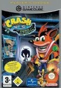 Crash Bandicoot 5 - Der Zorn des Cortex (German) (GC) -- via Amazon Partnerprogramm