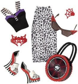 Mattel Monster High Monster Fashion Pack Operetta (X3665)