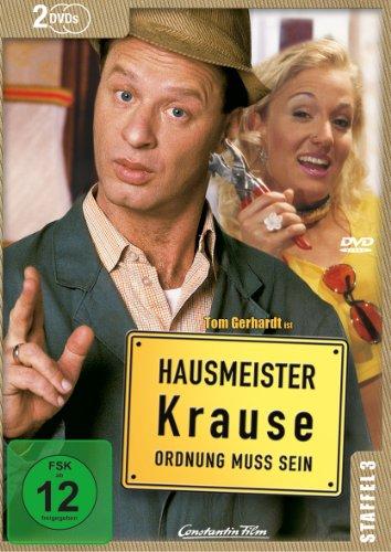 Hausmeister Krause Staffel 3 -- via Amazon Partnerprogramm
