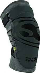iXS Carve Evo+ Knieschoner Protektor graphite black (sw20655)