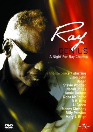 Genius - A Night For Ray Charles -- via Amazon Partnerprogramm