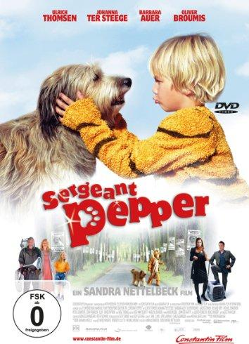 Sergeant Pepper -- via Amazon Partnerprogramm