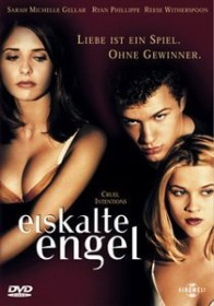 Eiskalte Engel (DVD)