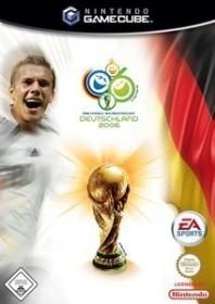 EA Sports FIFA Fußball-Weltmeisterschaft Deutschland 2006 (GC)