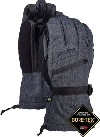 Burton Gore-Tex Snowboardhandschuhe denim (Herren) (10353106400)