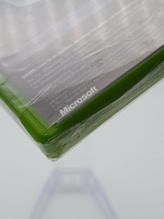 Der Herr der Ringe: Die Gefährten (deutsch) (Xbox) -- via Amazon Partnerprogramm