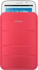 Samsung EF-BN510 Diary Schutzhülle für Galaxy Note 8.0 rosa (EF-BN510BPEGWW)