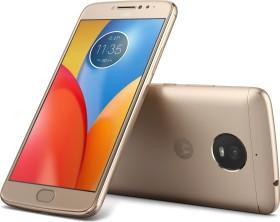 Motorola Moto E4 Plus Single-SIM gold