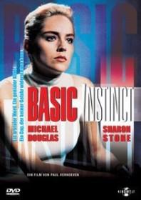 Basic Instinct (DVD)
