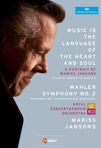 Music Is The Language Of The Heart And Soul - A Portrait of Mariss Jansons