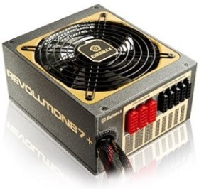 Enermax Revolution87+ 850W ATX 2.4 (ERV850AWT-G/ERV850EWT-G)