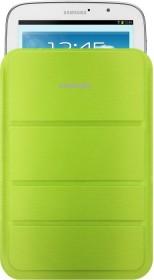 Samsung EF-BN510 Diary Schutzhülle für Galaxy Note 8.0 grün (EF-BN510BGEGWW)