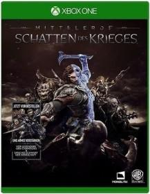 Mittelerde: Schatten des Krieges - Silver Edition (Xbox One)