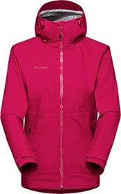 Mammut Convey Tour HS Hooded Jacke sundown (Damen) (1010-27850-6358)