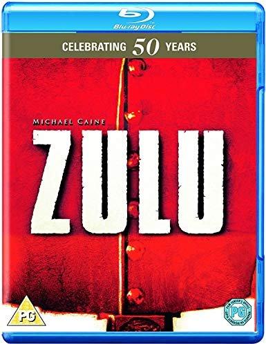 Zulu (Blu-ray) (UK) -- via Amazon Partnerprogramm