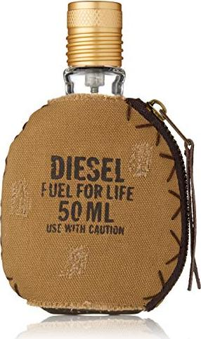 diesel Fuel for Life for Men Eau De Toilette 50ml -- via Amazon Partnerprogramm