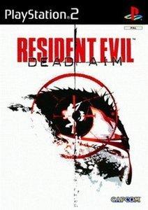Resident Evil: Dead Aim (deutsch) (PS2)
