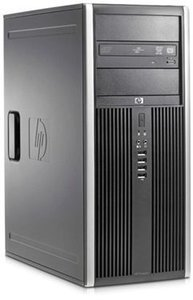 HP Compaq 8200 Elite CMT, Core i5-2400, 4GB RAM, 500GB HDD (XY142ET)