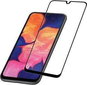 Cellularline Second Glass Capsule für Samsung Galaxy A20e schwarz (TEMPGCABGALA20EK) -- via Amazon Partnerprogramm