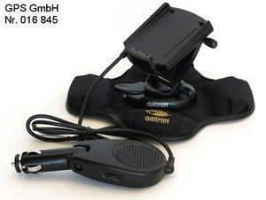 Garmin iQue 3600 car-Navigation-Kit