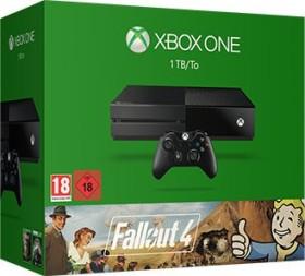 Microsoft Xbox One - 1TB Fallout 4 Bundle schwarz