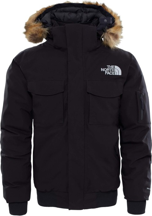 5ac1f4bfce The North Face Gotham Jacke tnf black/high rise grey ab € 259,87 ...
