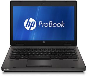 HP ProBook 6465b, A4-3310MX, 4GB RAM, 320GB HDD, Fingerprint reader (QC383AW)