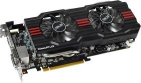ASUS HD7870-DC2TG-2GD5-V2 DirectCU II TOP, Radeon HD 7870 GHz Edition, 2GB GDDR5, 2x DVI, HDMI, DP (90-C1CS52-S0UAY0BZ)