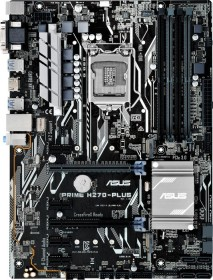 ASUS Prime H270-Plus (90MB0S90-M0EAY0)