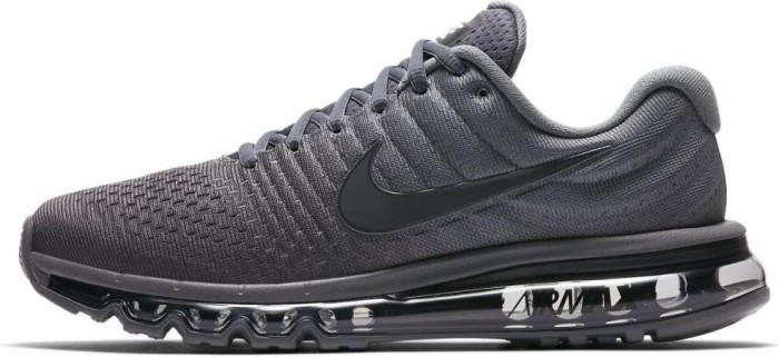 18192b0a9c Nike Air Max 2017 cool grey/dark grey/anthracite (men) (849559-008 ...