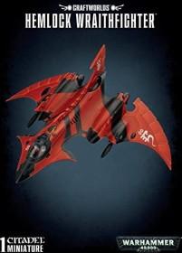 Games Workshop Warhammer 40.000 - Craftworlds - Hemlock Wraithfighter (99120104062)