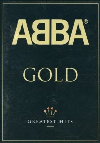 ABBA - Gold - The Greatest Hits (DVD)